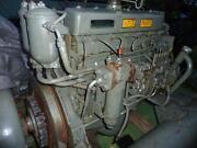 OM 352 Motor