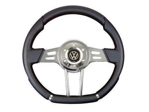 Vw T4 Steering Wheel Ebay