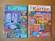 Bastelzeitschriften