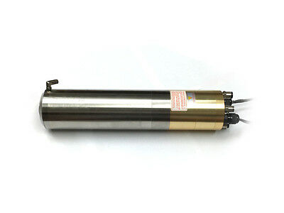 Kl-2200atc Automatic Tool Changer 220vac 2200wmax 24000 Rpm