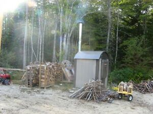 Mobile Welding Repairs & Service for all Outdoor Wood Furnaces