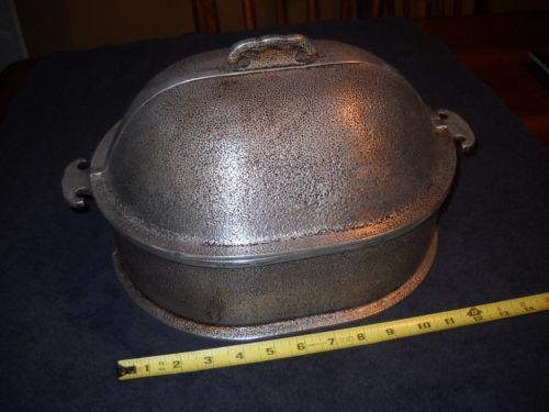 Vintage Roasting Pan Kitchenware Ebay