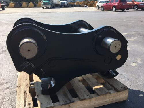 New Hydraulic Quick Coupler for Kobelco SK160