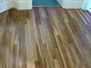 Majestic Floor Installation Sanding Staining Sablage de Plancher