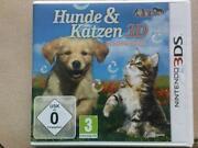 Nintendo DS Spiele Hunde