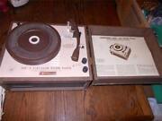 Audiotronics Record Player