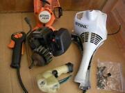 Stihl Trimmer Parts