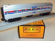 MTH Amtrak