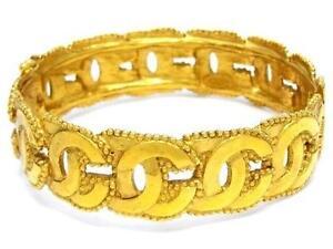 Coco Chanel Bracelet