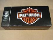 Harley Davidson 100th Anniversary Knife