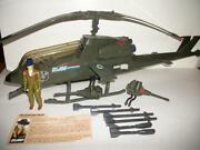 Gi Joe Dragonfly