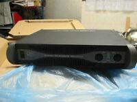 QSC PLX 3002 Powerlight Lightweight Power Amplifier