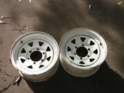 Sunraysia Wheels