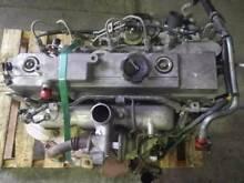 MITSUBISHI TRITON MK 4WD 4M40-T 2.8 DIESEL ENGINE 03 TO 06(46585) Brisbane South West Preview
