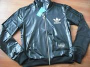 Adidas Originals Jacket Black