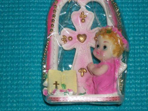 Christening decorations ebay baptism decorations sciox Image collections
