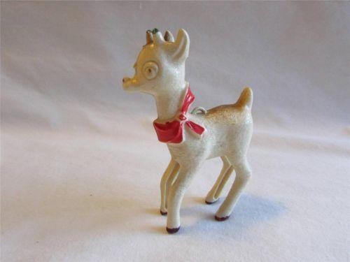 Rudolph Vintage 10