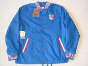 New York Rangers Jacket