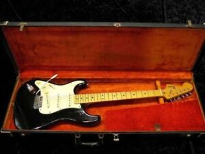 Wanted vintage left handed electric guitar