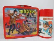 Emergency Vintage