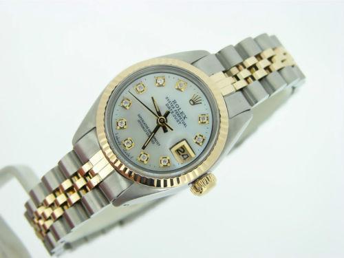 rolex watches new used vintage ebay