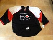 Game issued Hockey Jersey