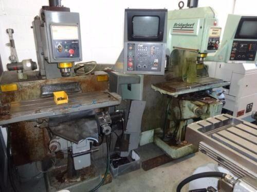 bridgeport mill for sale. bridgeport interact 1 mk2 cnc milling machine year 1985 model 150 bridgeport mill for sale