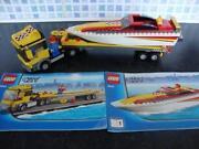Lego City Lorry