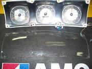 AMX Gauges