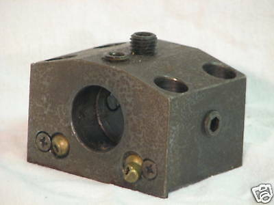 Used Cnc Tool Holder No Reserve