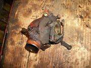 Allis Chalmers Carburetor