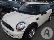 Mini One 1.4 White