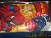 Spiderman Comforter