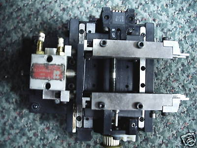 Robohand High Precision Two Axis Parallel Gripper