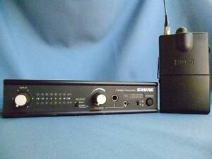 Shure PSM 600 In ear monitor