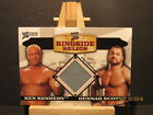 Topps Heritage Topps Not Autographed Wrestling Trading Cards