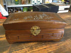 Wooden Japanese Antique Asian Boxes