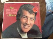 Dean Martin Album
