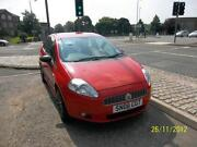 Fiat Punto 1.4 Sporting