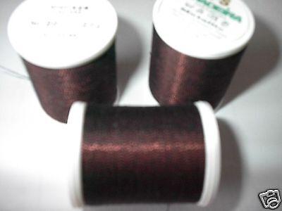Metall Stickgarn Madeira FS No. 20 Col. 429 20 g NEU ()
