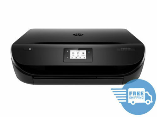 HP ENVY 4520 All in One Wireless Printer/Copier/Scanner Bran