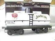 Jim Beam Train Decanters