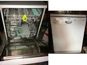 Used Dishwashers