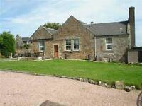 Self catering holiday home 5 bedrooms