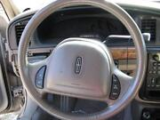 Lincoln Continental Steering Wheel