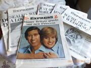 Royal Newspapers