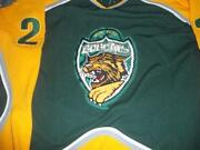 Mens Medium Hockey Jersey