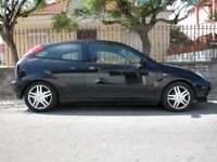 Wanted Ford Focus 1.8tdci
