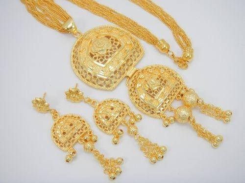 Dubai Gold Jewelry