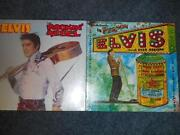 Elvis LP SEALED